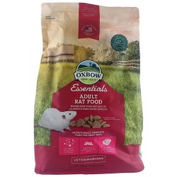 Adult Rat Food - 3 lb (Oxbow)