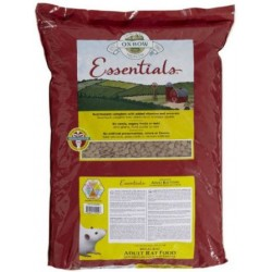 Adult Rat Food - 20 lb (Oxbow)