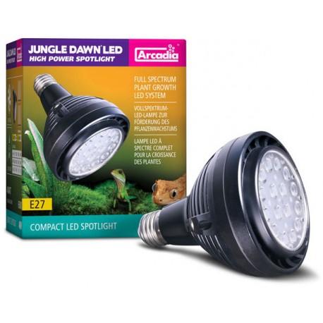 Jungle Dawn LED Spotlight - 40w (Arcadia)