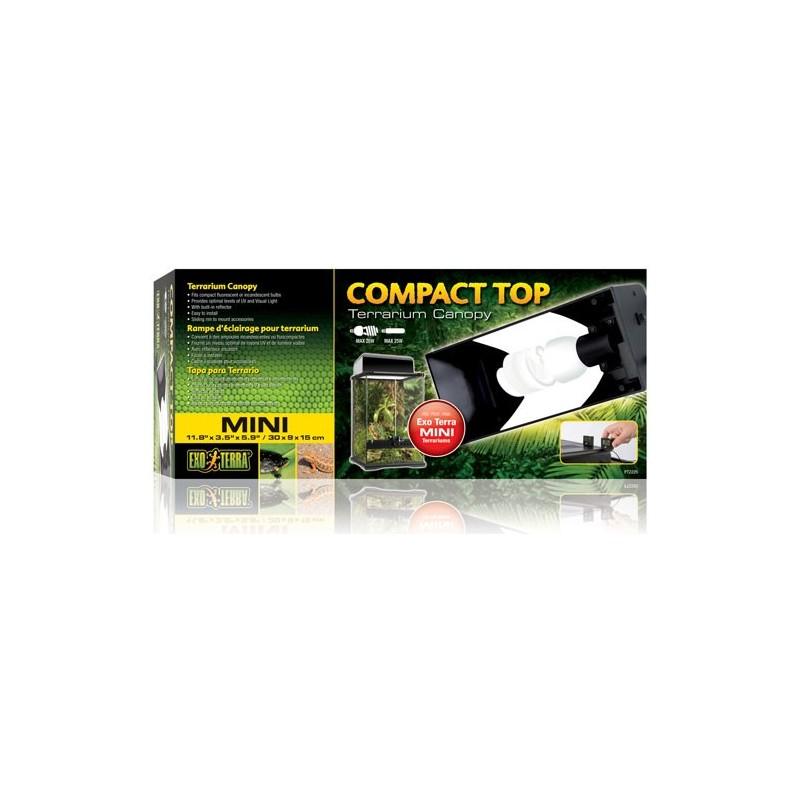 Compact Top - Mini (Exo Terra)  sc 1 st  The Serpentarium & Exo Terra Compact Top - Mini