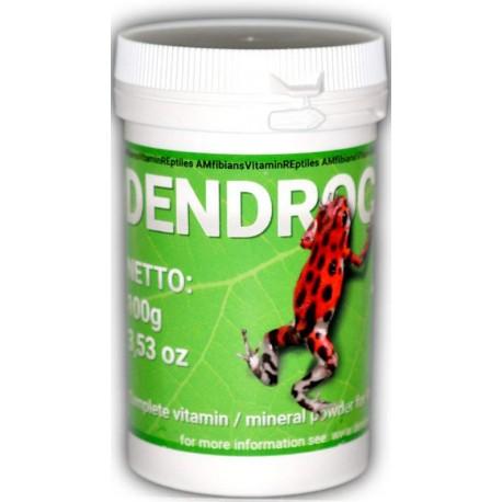 Vitamin/Mineral Powder - 3.53 oz (Dendrocare)