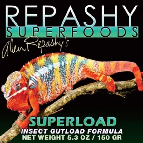 SuperLoad - 12 oz (Repashy)
