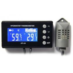 Hygrostat/Thermometer HT-24 (MistKing)