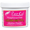 Calcium w/ Vit.D3 - Ultrafine - 3.3 oz (Rep-Cal)