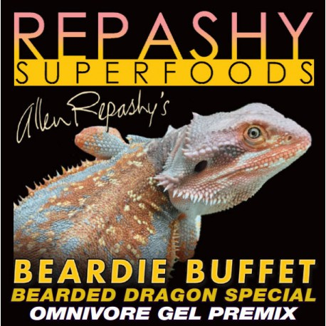 Beardie Buffet - 12 oz (Repashy)