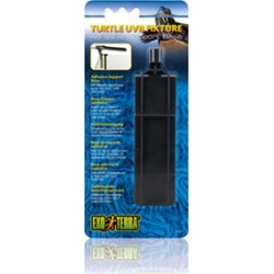 Turtle UVB Fixture - Adhesive Support Base (Exo Terra)