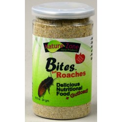 Bites for Roaches - 8.5 oz (Nature Zone)