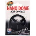 Nano Dome - Hold Down Kit (Zoo Med)