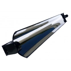 "T5 UVB Light Reflector - 48"" (Lugarti)"
