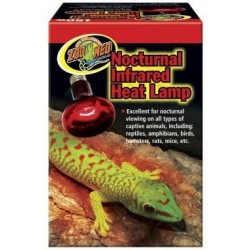 Infrared Heat Lamp - 150w (Zoo Med)