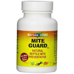 Mite Guard - Powder (Nature Zone)