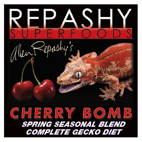 Cherry Bomb - 3 oz (Repashy)