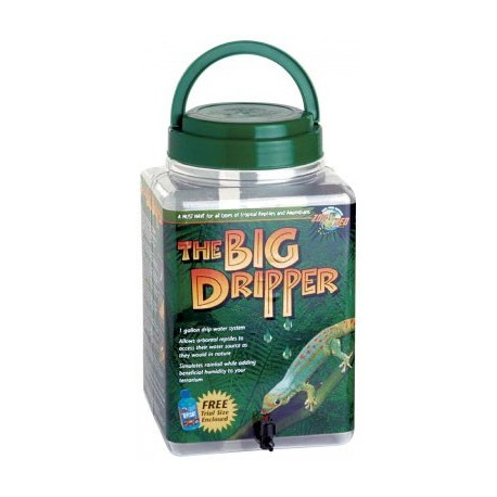 Dripper - Big (Zoo Med)