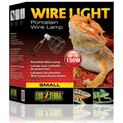 Wire Light - Large (Exo Terra)