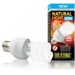 Natural Light ION - 15W (Exo Terra)
