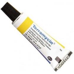 Terramycin