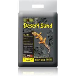 Desert Sand - Black - 10 lbs (Exo Terra)