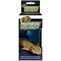 Moonlite Reptile Bulb - 25w (Zoo Med)