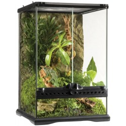 "Natural Terrarium - Mini/Tall - 12""x12""x18"" (Exo Terra)"
