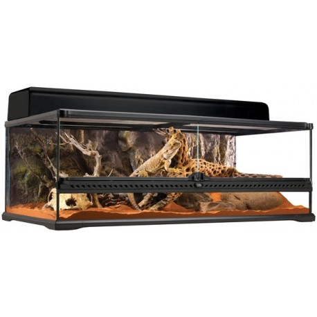 Exo Terra Natural Terrarium Large Low