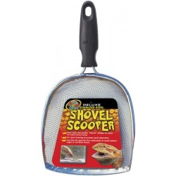 Shovel Scooper (Zoo Med)