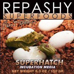 SuperHatch - 64oz (Repashy)
