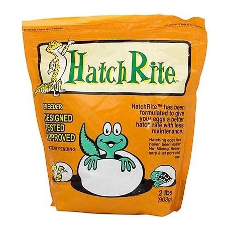 Hatchrite Incubation Bedding - 20 lbs