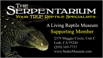 The Serpentarium Membership