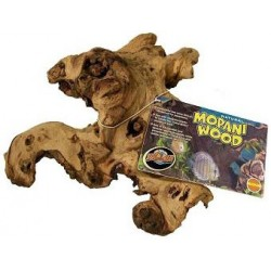 Reptile Natural Wood The Serpentarium Inc
