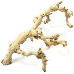 Sandblasted Grapevine Wood (XL)
