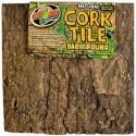 """Cork Tile Background - 18"""" x 24"""" (Zoo Med)"""