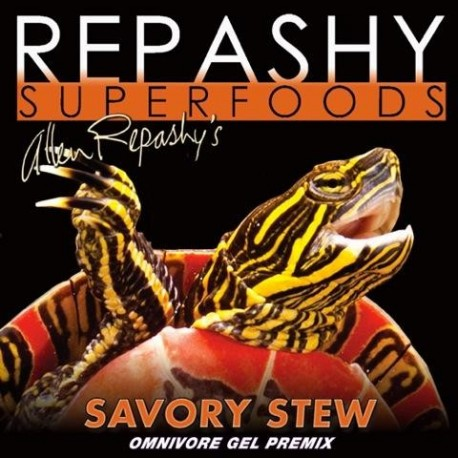 Savory Stew - 12 oz (Repashy)