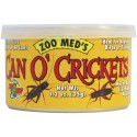 Can O' Crickets - Large (Zoo Med)