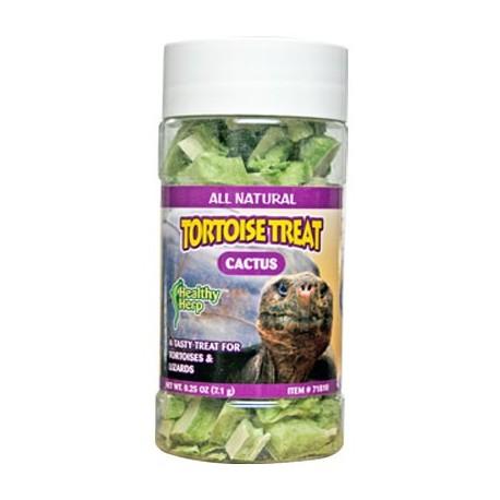 Tortoise Treat Cactus (Healthy Herp)