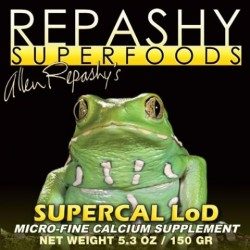 SuperCal LoD - 3 oz (Repashy)