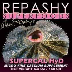 SuperCal HyD - 6 oz (Repashy)