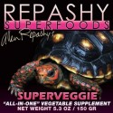SuperVeggie - 3 oz (Repashy)