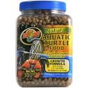 Aquatic Turtle Food - Growth - 30oz (Zoo Med)