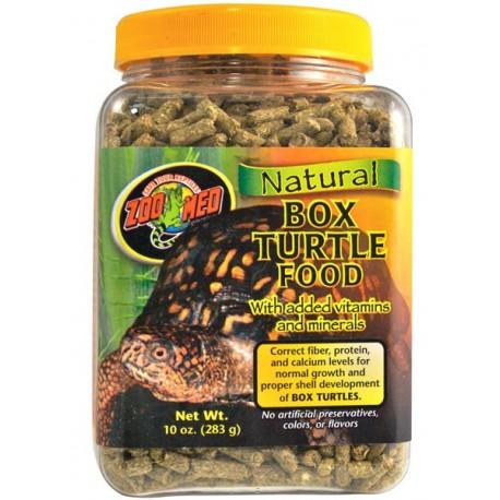 Box Turtle Food - 20 oz (Zoo Med)