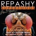 SuperFly Fruit Fly Media - 17.6 oz (Repashy)
