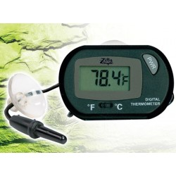 Digital Thermometer (Zilla)