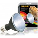 SunRay Bulb - 35w (Exo Terra)
