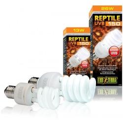 Reptile UVB 150 - 26w (Exo Terra)