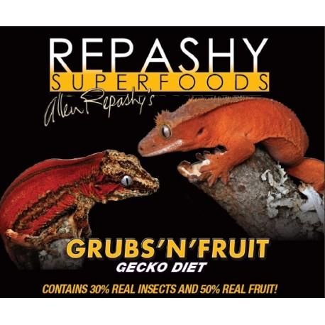 Grubs 'N' Fruit - 6 oz (Repashy)