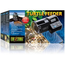 Automatic Turtle Feeder (Exo Terra)