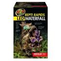 LED Waterfall - Medium Wood (Zoo Med)
