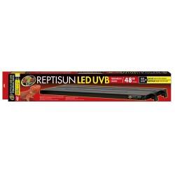 """LED UVB Terrarium Hood - 48"""" (Zoo Med)"""