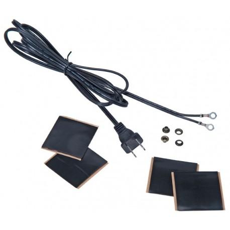 Wire/Clip/Insulator Set (THG)