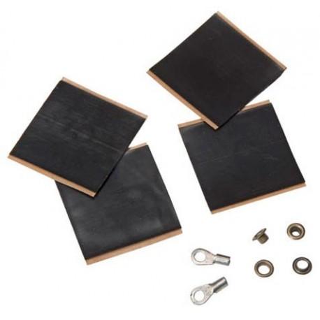 Clip/Insulator Set (THG)