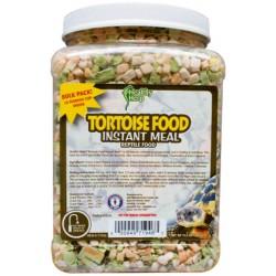Tortoise Food Instant Meal - 7.7 oz (Healthy Herp)
